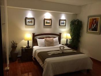 Hotel - Casa Bella Miraflores