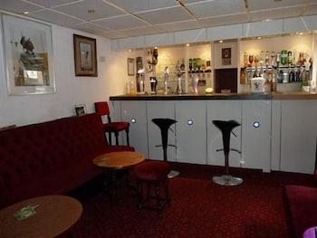 빌라 호텔(The Villa Hotel) Hotel Image 17 - Hotel Bar