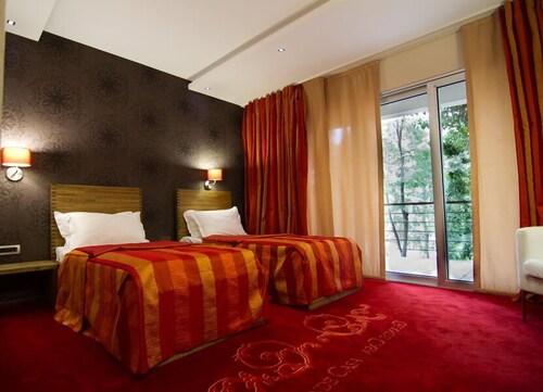 Hotel Grande Casa, Herzegovina-Neretva