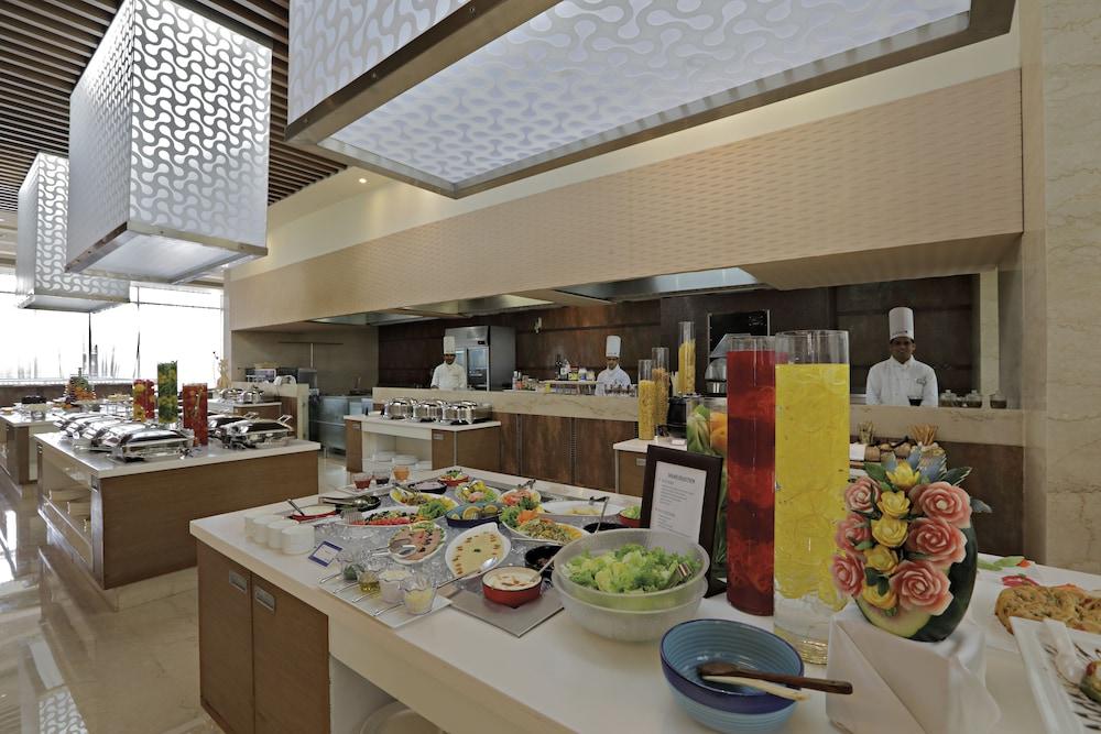래디슨 블루 호텔 그레이터 노이다(Radisson Blu Hotel Greater Noida) Hotel Image 134 - Executive Lounge