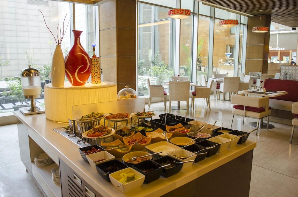 래디슨 블루 호텔 그레이터 노이다(Radisson Blu Hotel Greater Noida) Hotel Image 82 - Buffet