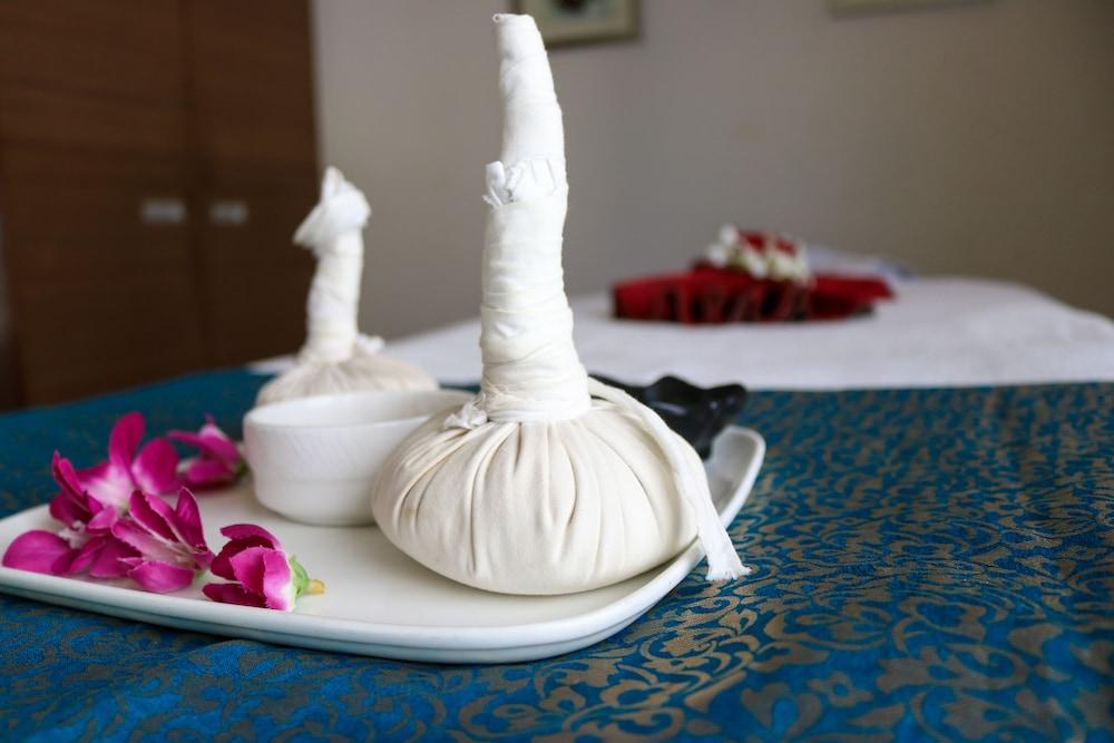 래디슨 블루 호텔 그레이터 노이다(Radisson Blu Hotel Greater Noida) Hotel Image 62 - Treatment Room