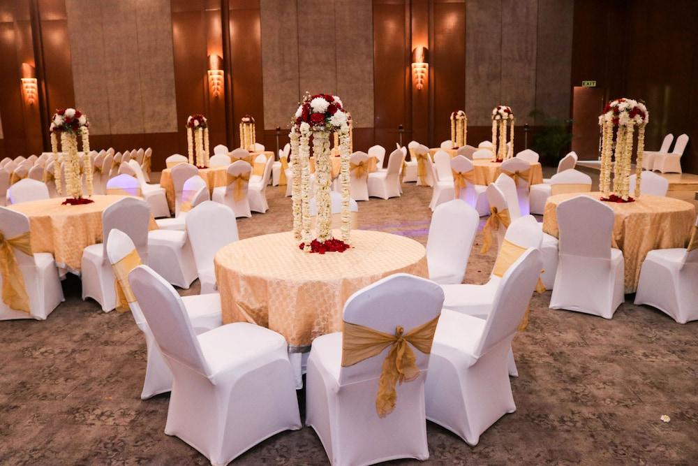 래디슨 블루 호텔 그레이터 노이다(Radisson Blu Hotel Greater Noida) Hotel Image 111 - Indoor Wedding