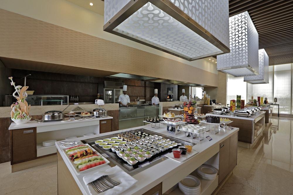 래디슨 블루 호텔 그레이터 노이다(Radisson Blu Hotel Greater Noida) Hotel Image 122 - Executive Lounge
