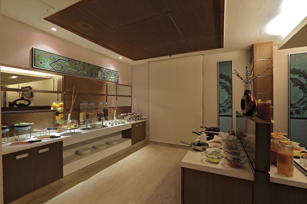 래디슨 블루 호텔 그레이터 노이다(Radisson Blu Hotel Greater Noida) Hotel Image 124 - Executive Lounge