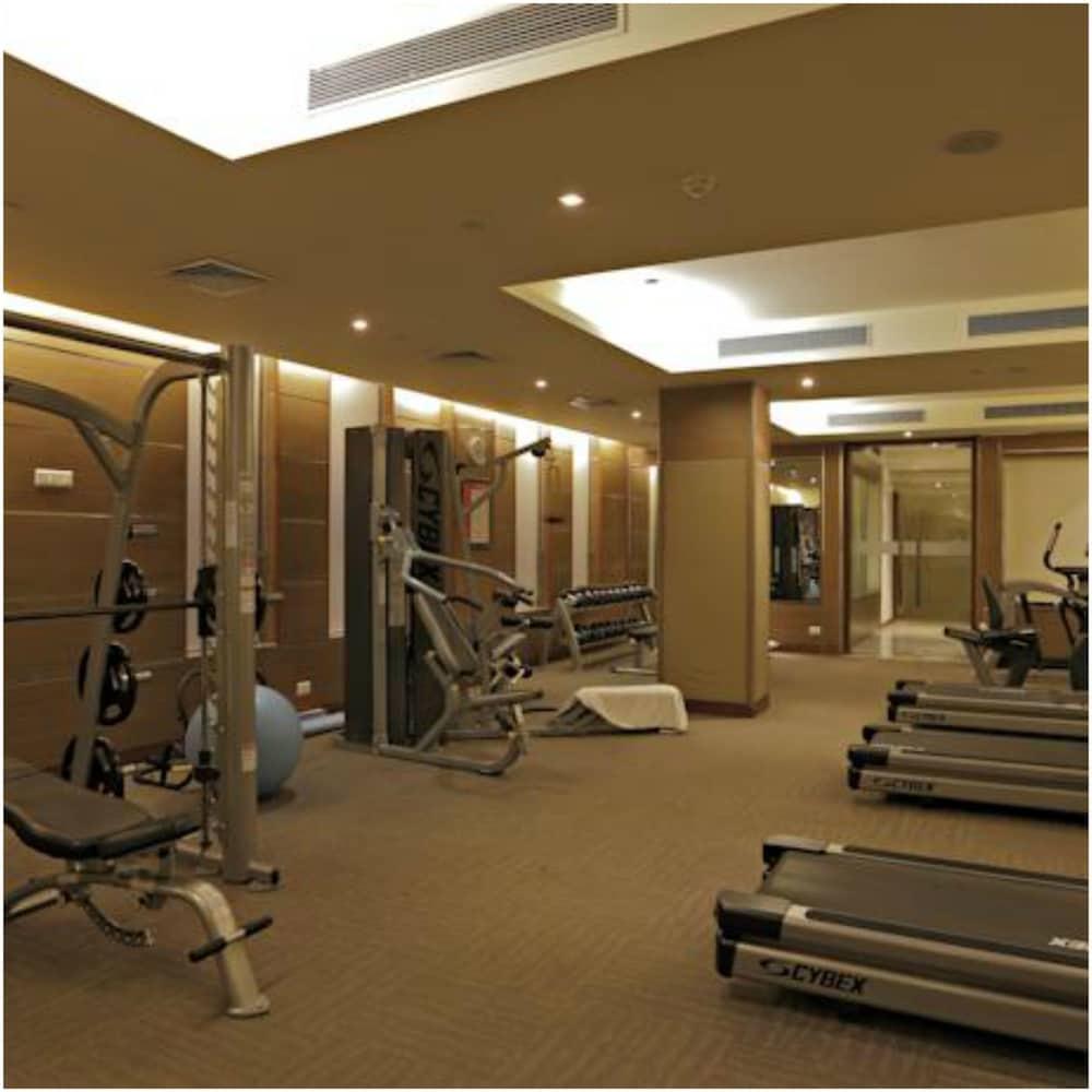 래디슨 블루 호텔 그레이터 노이다(Radisson Blu Hotel Greater Noida) Hotel Image 57 - Yoga