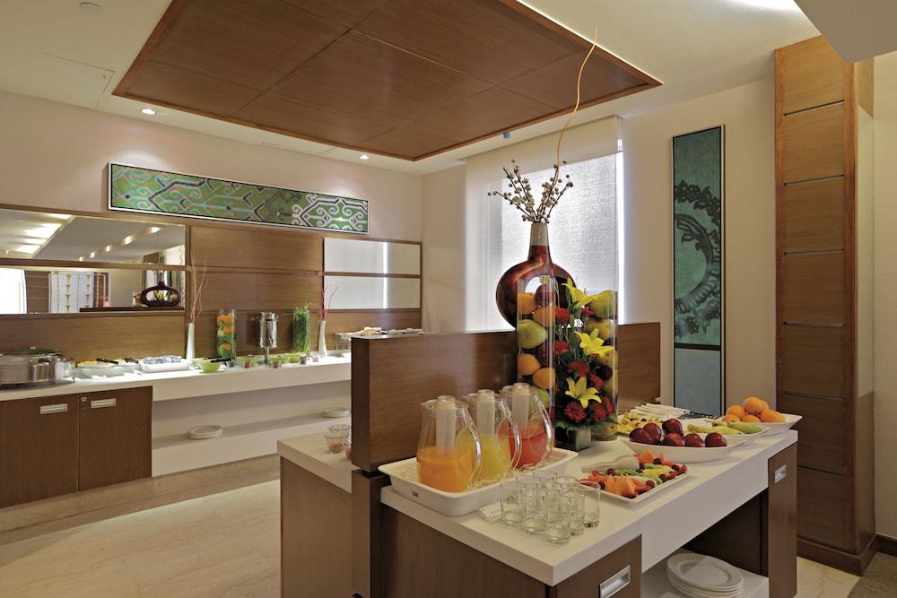 래디슨 블루 호텔 그레이터 노이다(Radisson Blu Hotel Greater Noida) Hotel Image 135 - Executive Lounge