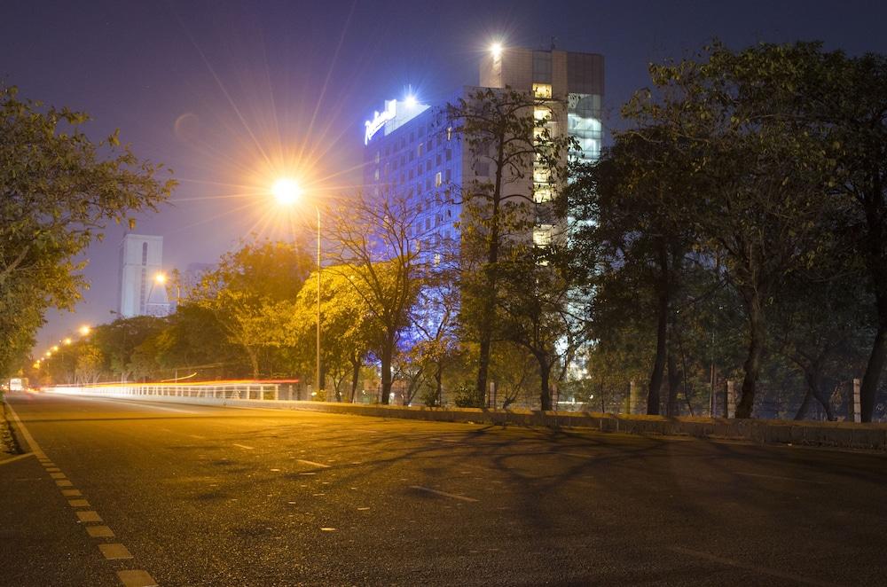 래디슨 블루 호텔 그레이터 노이다(Radisson Blu Hotel Greater Noida) Hotel Image 49 - View from Hotel