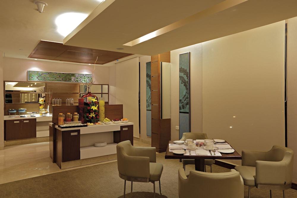 래디슨 블루 호텔 그레이터 노이다(Radisson Blu Hotel Greater Noida) Hotel Image 132 - Executive Lounge