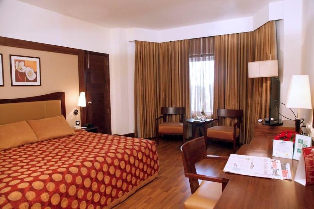 더 리트리트 호텔 & 컨벤션 센터(The Retreat Hotel & Convention Centre) Hotel Image 17 - Guestroom