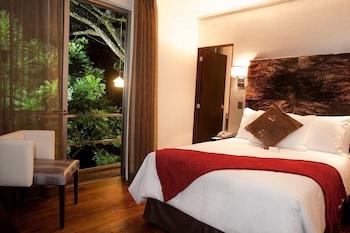 Hotel La Inmaculada