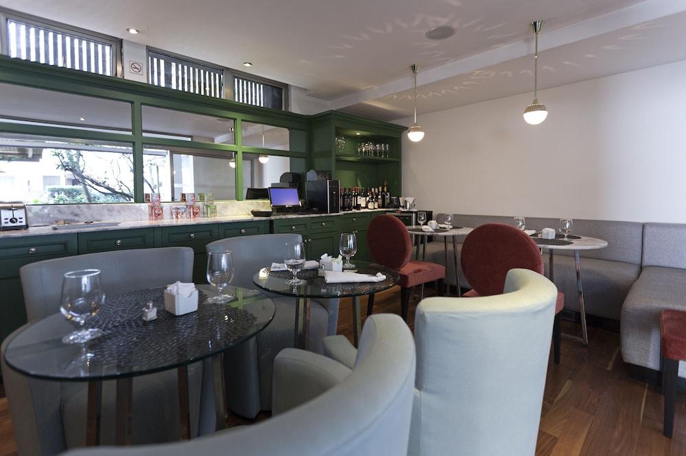 라 인마쿨라다(La Inmaculada) Hotel Image 36 - Restaurant
