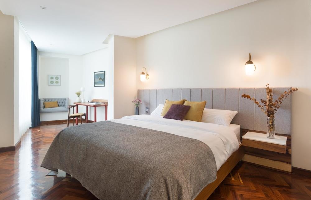 라 인마쿨라다(La Inmaculada) Hotel Image 9 - In-Room Amenity