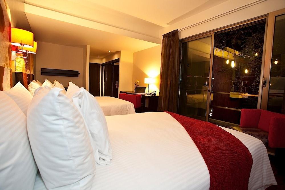 라 인마쿨라다(La Inmaculada) Hotel Image 6 - Guestroom