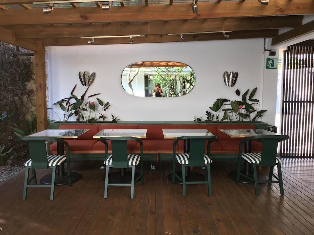 라 인마쿨라다(La Inmaculada) Hotel Image 15 - Breakfast Area