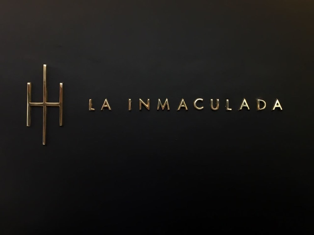 라 인마쿨라다(La Inmaculada) Hotel Image 2 - Lobby