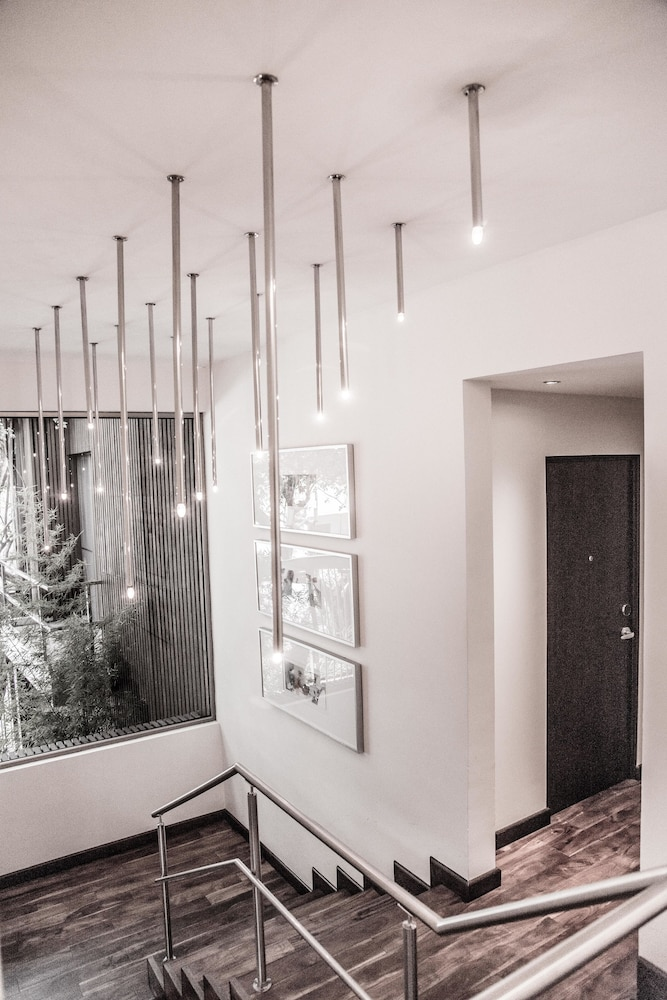 라 인마쿨라다(La Inmaculada) Hotel Image 29 - Meeting Facility