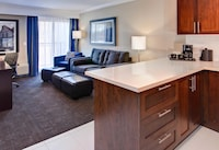 Executive Suite, 1 King Bed with Sofa bed (Signature)