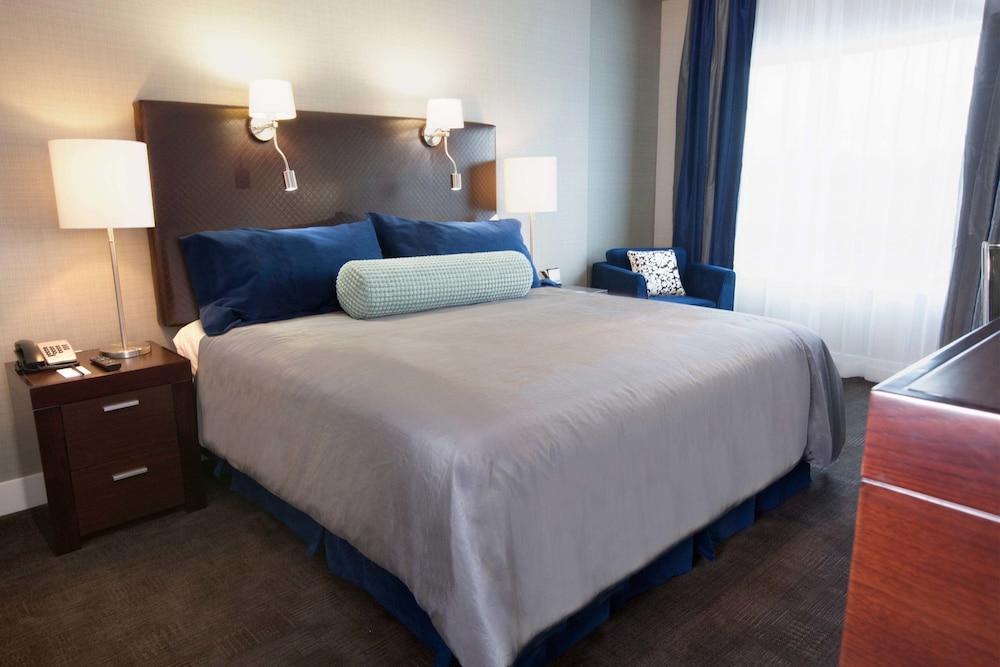 サンドマン シグネチャー ラングレイ ホテル