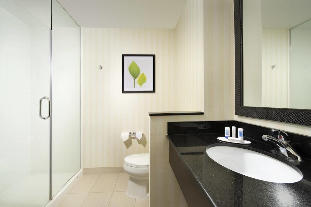 페어필드 인 & 스위트 볼티모어 BWI 에어포트(Fairfield Inn & Suites Baltimore BWI Airport) Hotel Image 8 - Guestroom