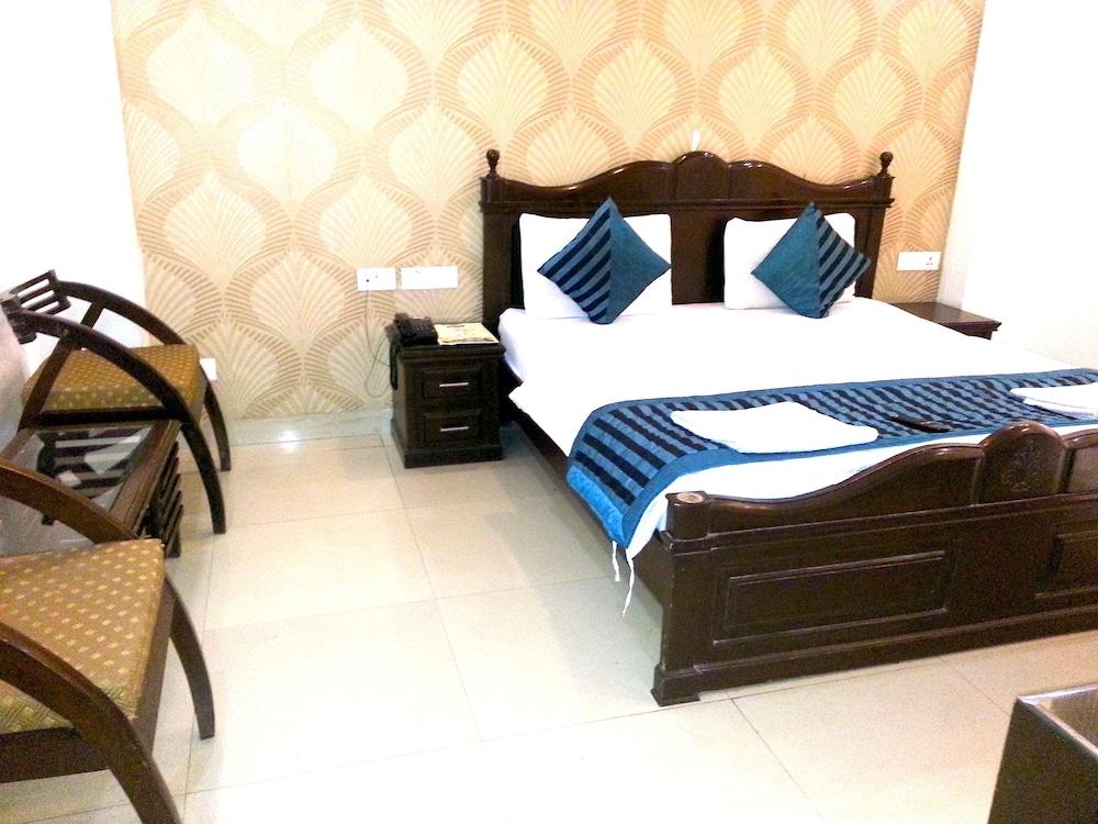 호텔 비스타 인(Hotel Vista Inn) Hotel Image 33 - Guestroom