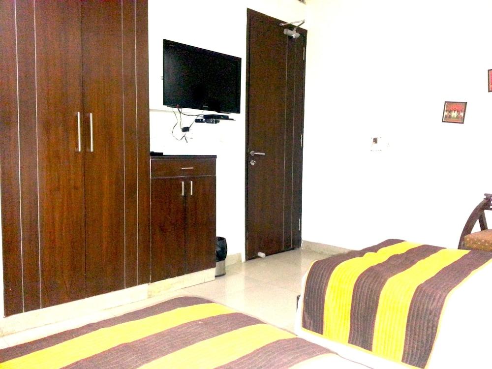 호텔 비스타 인(Hotel Vista Inn) Hotel Image 22 - Guestroom