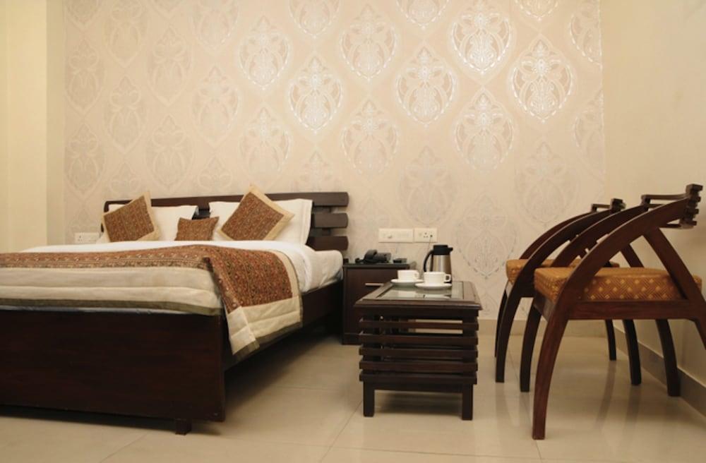 호텔 비스타 인(Hotel Vista Inn) Hotel Image 13 - Guestroom
