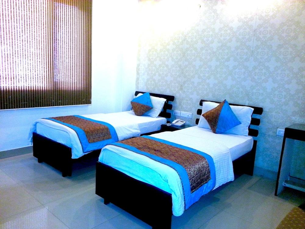호텔 비스타 인(Hotel Vista Inn) Hotel Image 11 - Guestroom