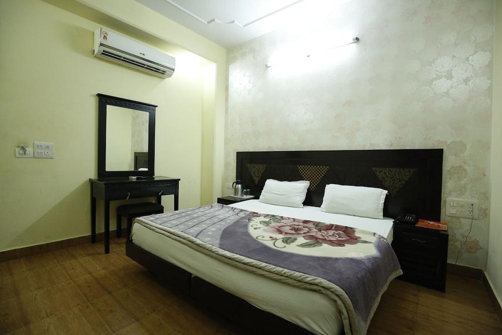 호텔 비스타 인(Hotel Vista Inn) Hotel Image 29 - Guestroom