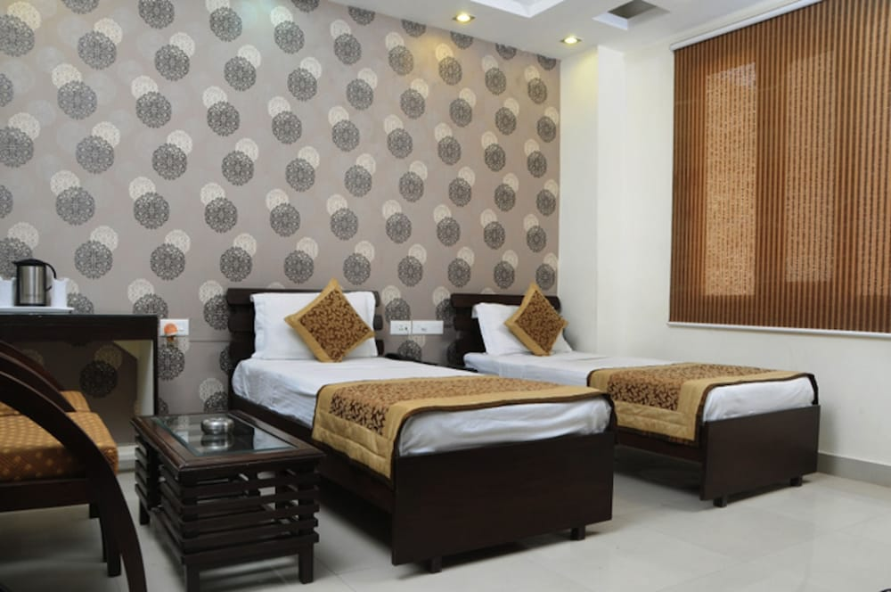 호텔 비스타 인(Hotel Vista Inn) Hotel Image 19 - Guestroom