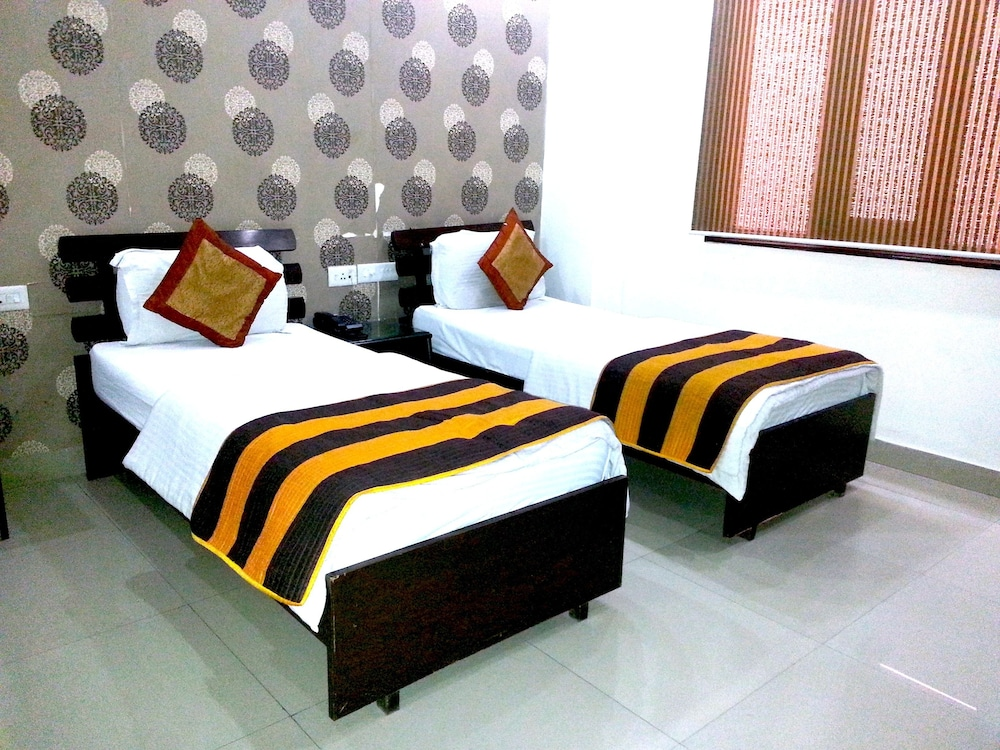 호텔 비스타 인(Hotel Vista Inn) Hotel Image 16 - Guestroom