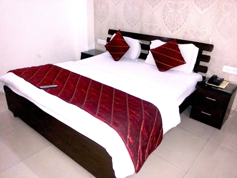 호텔 비스타 인(Hotel Vista Inn) Hotel Image 15 - Guestroom