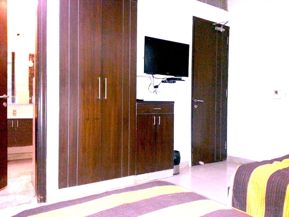 호텔 비스타 인(Hotel Vista Inn) Hotel Image 23 - Guestroom