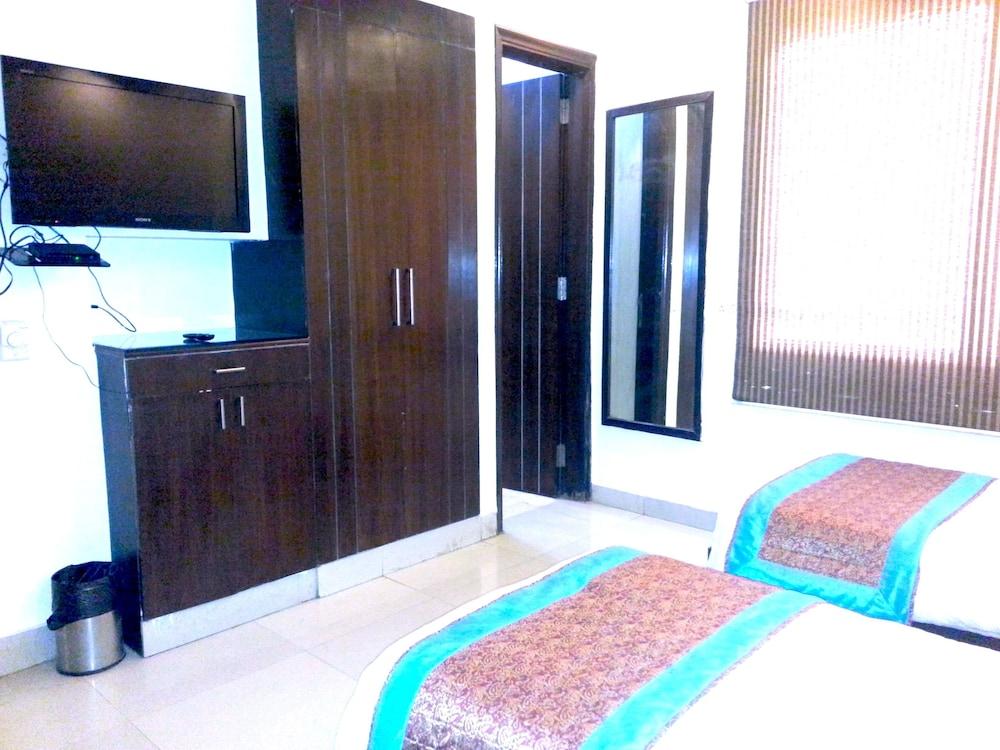 호텔 비스타 인(Hotel Vista Inn) Hotel Image 36 - In-Room Amenity