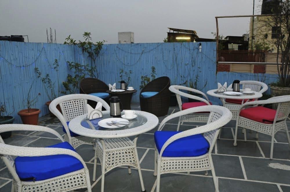 호텔 비스타 인(Hotel Vista Inn) Hotel Image 39 - Food Court