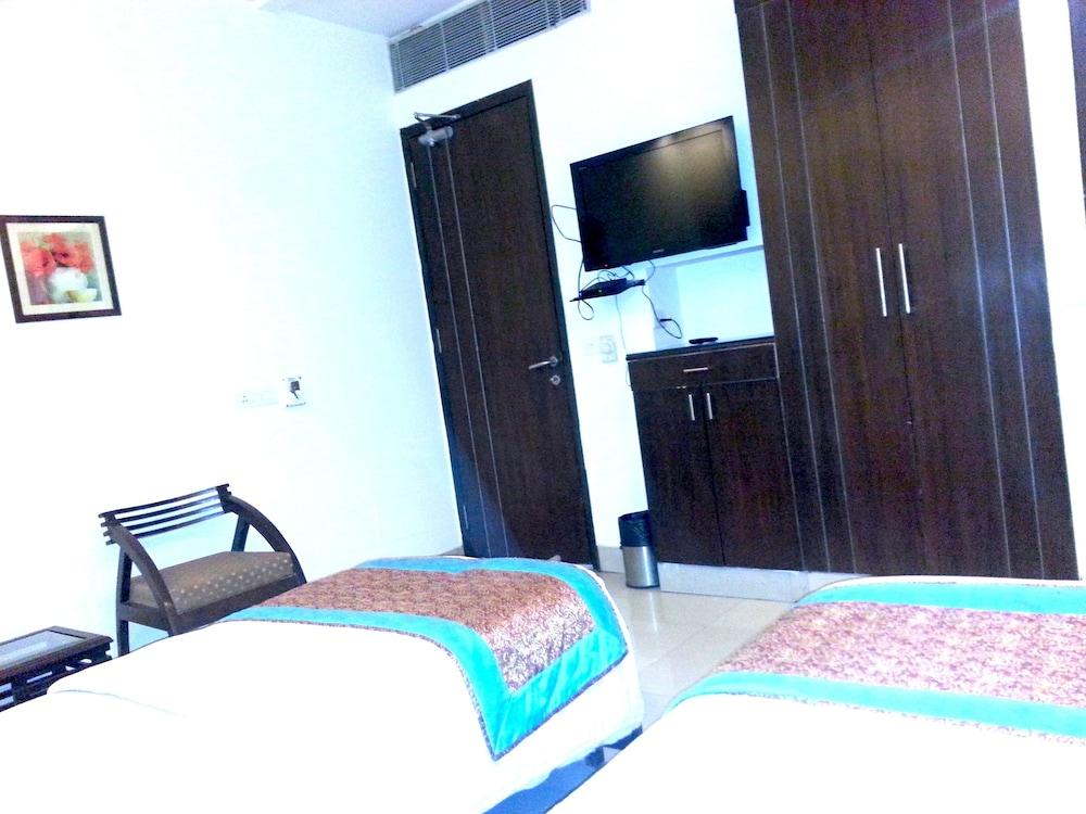 호텔 비스타 인(Hotel Vista Inn) Hotel Image 7 - Guestroom
