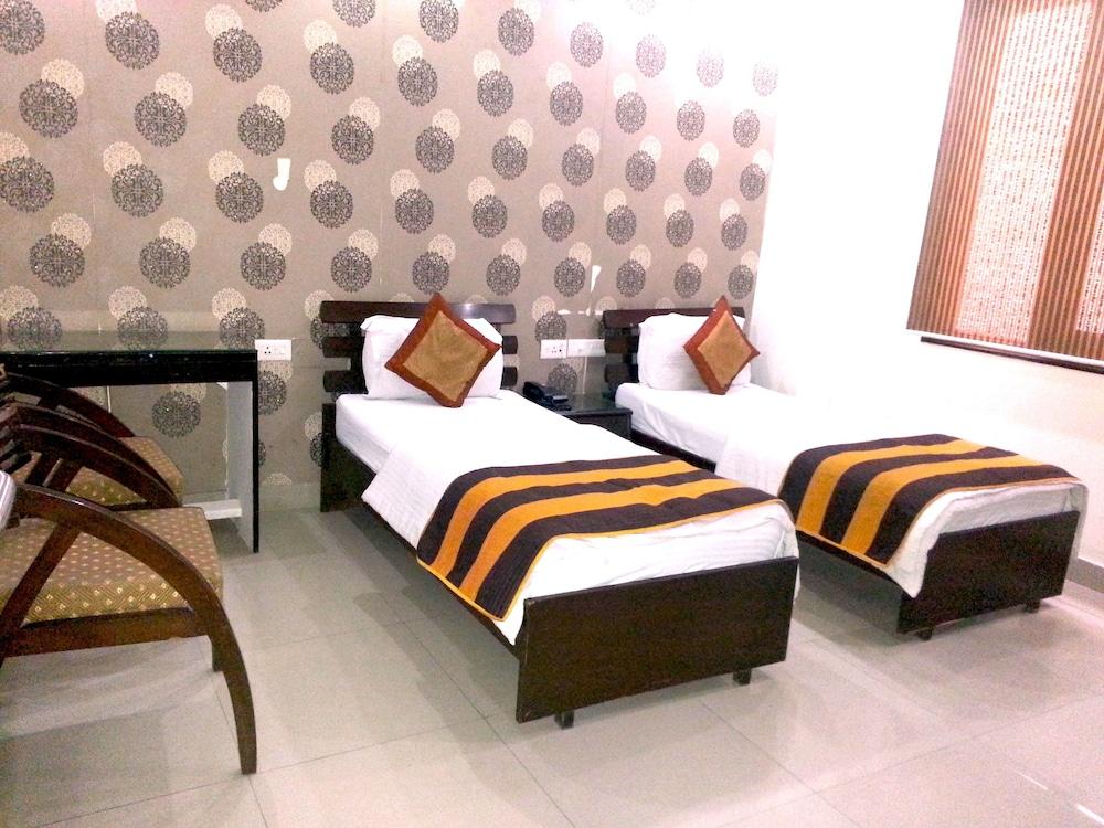 호텔 비스타 인(Hotel Vista Inn) Hotel Image 14 - Guestroom