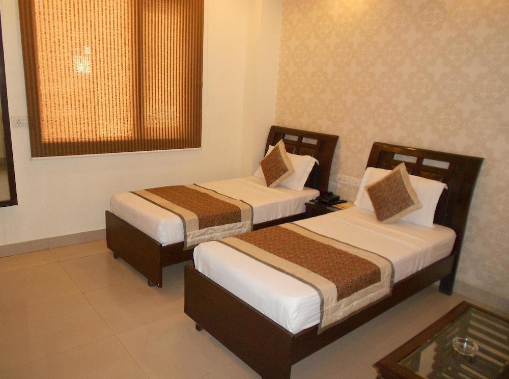 호텔 비스타 인(Hotel Vista Inn) Hotel Image 5 - Guestroom