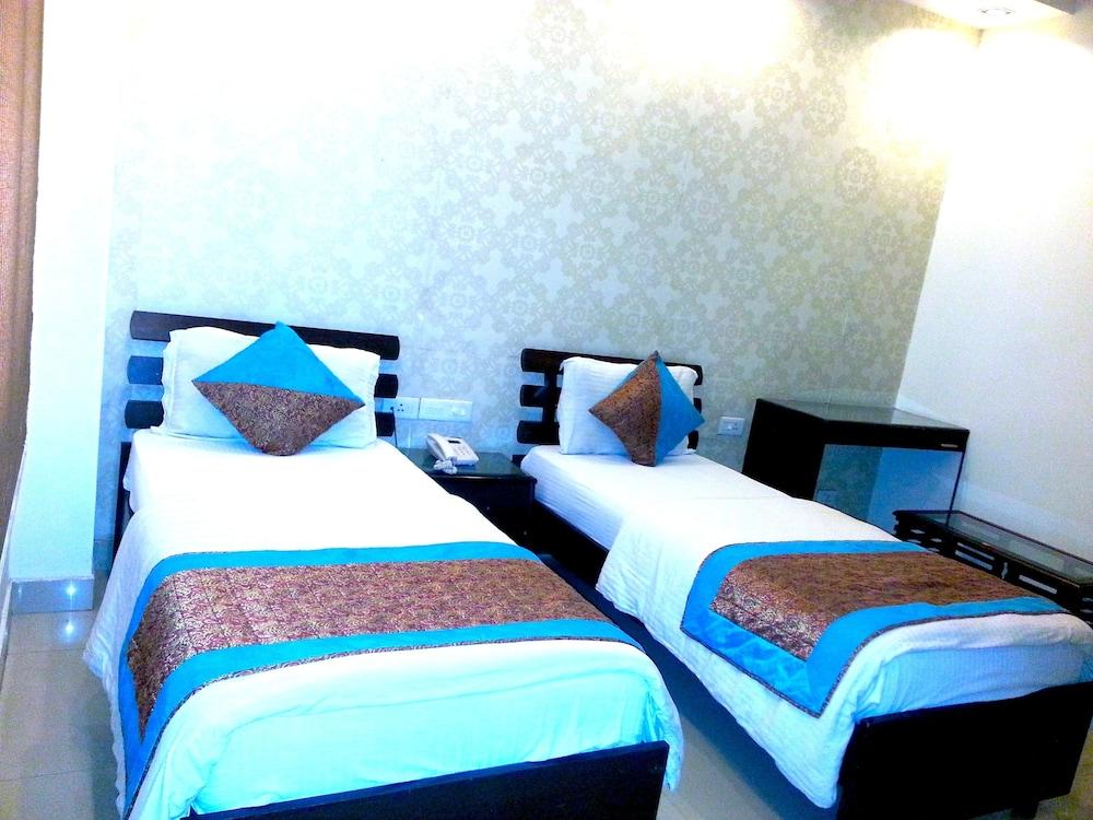 호텔 비스타 인(Hotel Vista Inn) Hotel Image 8 - Guestroom