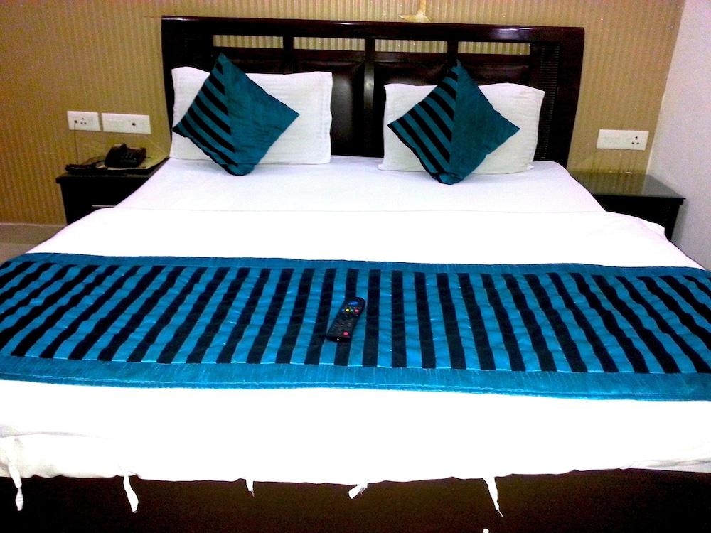 호텔 비스타 인(Hotel Vista Inn) Hotel Image 48 - Guestroom