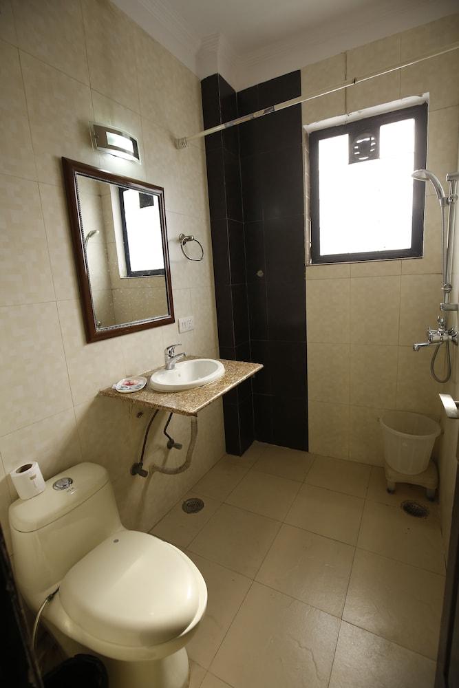 호텔 비스타 인(Hotel Vista Inn) Hotel Image 37 - Bathroom