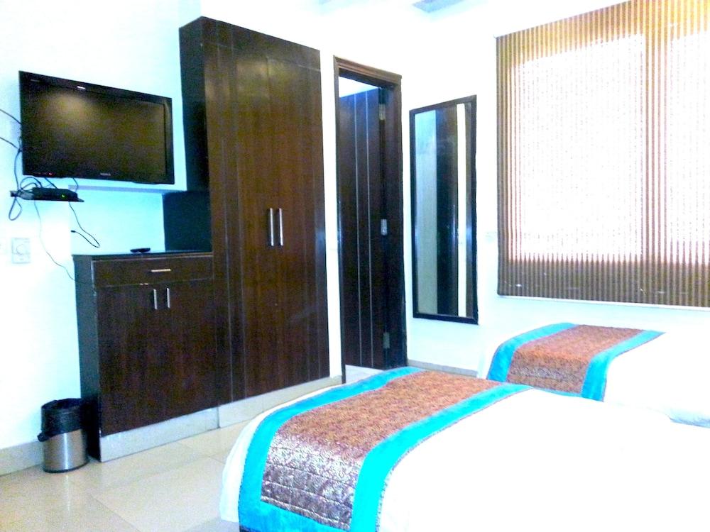 호텔 비스타 인(Hotel Vista Inn) Hotel Image 10 - Guestroom