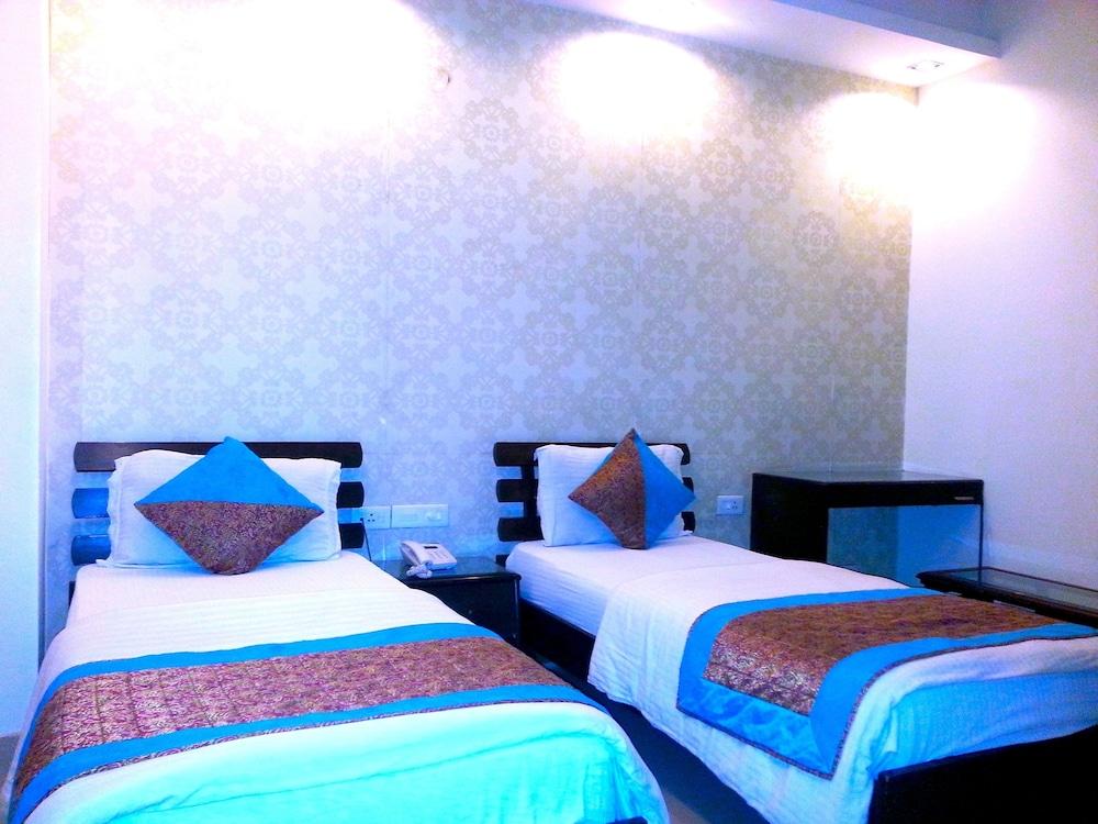 호텔 비스타 인(Hotel Vista Inn) Hotel Image 9 - Guestroom
