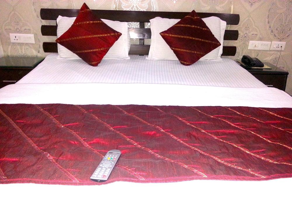 호텔 비스타 인(Hotel Vista Inn) Hotel Image 26 - Guestroom