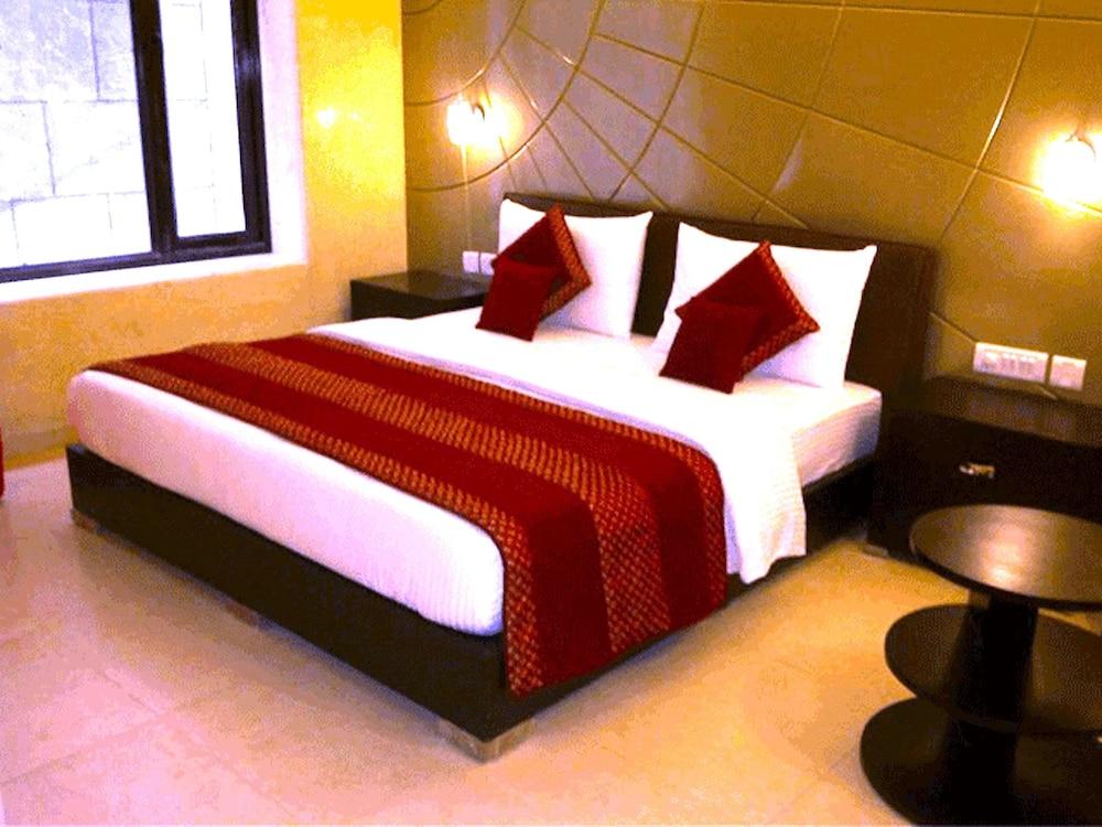 호텔 비스타 인(Hotel Vista Inn) Hotel Image 0 - Featured Image