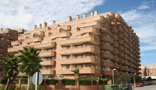 Apartamentos Turísticos Marina d'Or 2 Línea, Castellón
