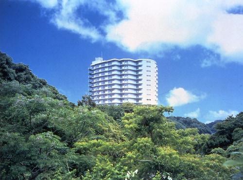 Katsuura Hilltop Hotel & Residence, Katsuura