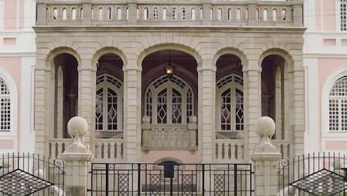 . INATEL Palace S. Pedro Do Sul