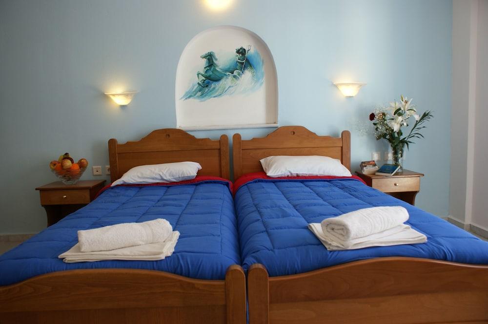 마이크스 스튜디오(Mike's Studios) Hotel Image 15 - Guestroom