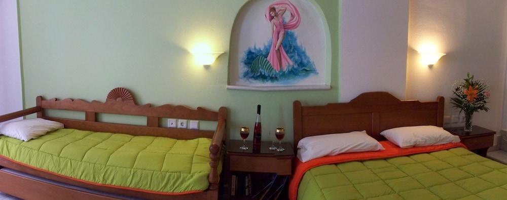 마이크스 스튜디오(Mike's Studios) Hotel Image 4 - Guestroom